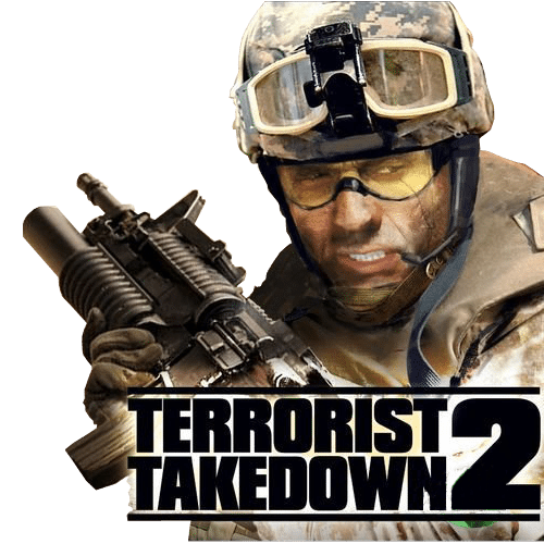 Terrorist Takedown 2 ikon