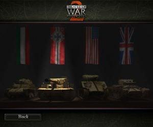 Theatre of War 2 Afrika 1943