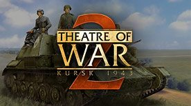 Theatre of War 2 Afrika 1943 ikon