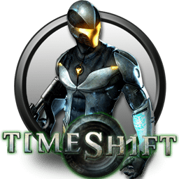 TimeShift ikon