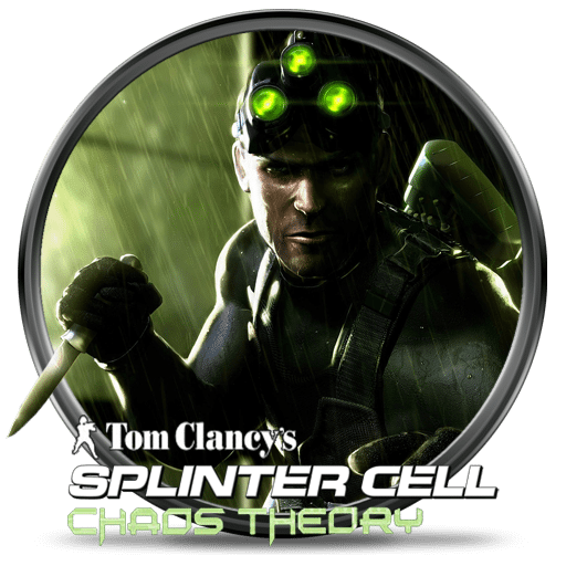 Tom Clancy's Splinter Cell Chaos Theory ikon
