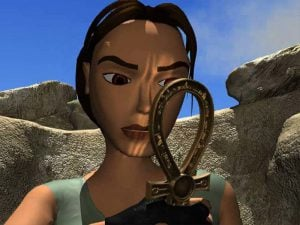 Tomb Raider 4 The Last Revelation