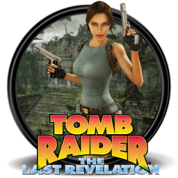 Tomb Raider 4 the Last Revelation ikon