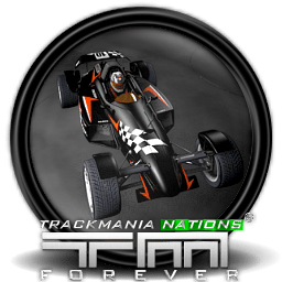 Trackmania Nations ikon