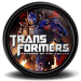 Transformers: The Game ikon