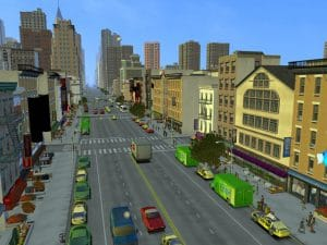 Tycoon City: New York