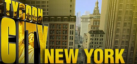 Tycoon City New York ikon