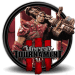 Unreal Tournament 3 ikon