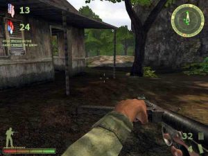 Vietcong 2 Multiplayer
