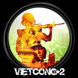 Vietcong 2 ikon