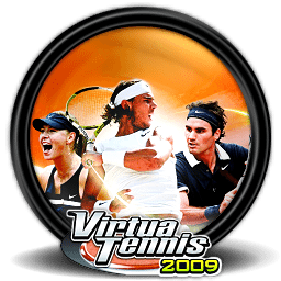 Virtua Tennis 2009 ikon