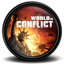World in Conflict ikon