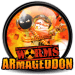 Worms Armageddon ikon