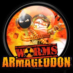 Worms Armageddon ikon