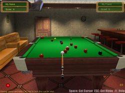 3D Live Snooker 2_22 ikon