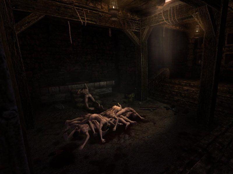 Amnesia The Dark Descent Indir İndir Oyunu