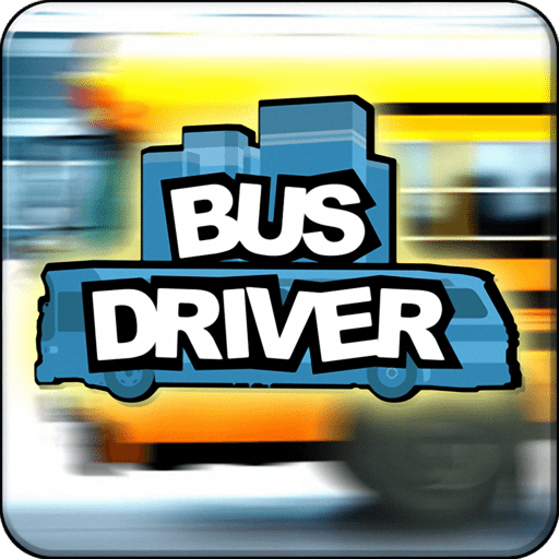 Bus Driver ikon
