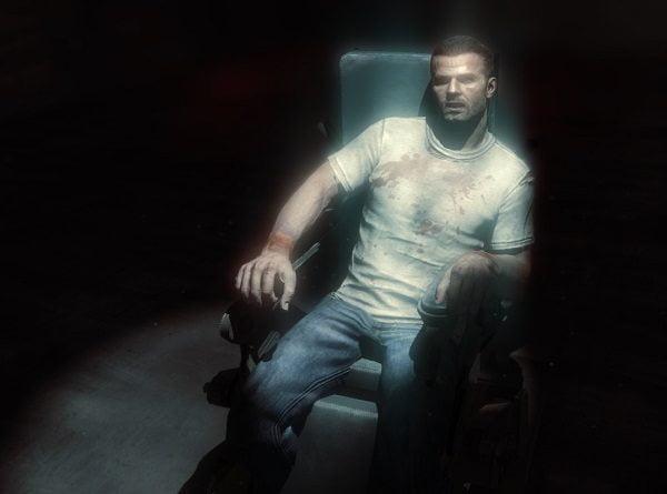 Call of Duty Black Ops Alex Mason