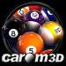 Carom3D ikon