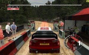 Colin McRae Rally 04