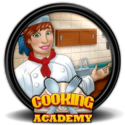 Cooking Academy ikon