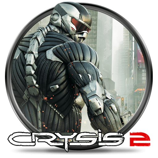 Crysis 2 Multiplayer ikon