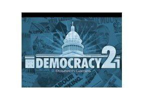 Democracy 2 ikon