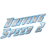 Driving Speed 2 ikon