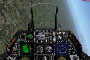 F16 Lightning