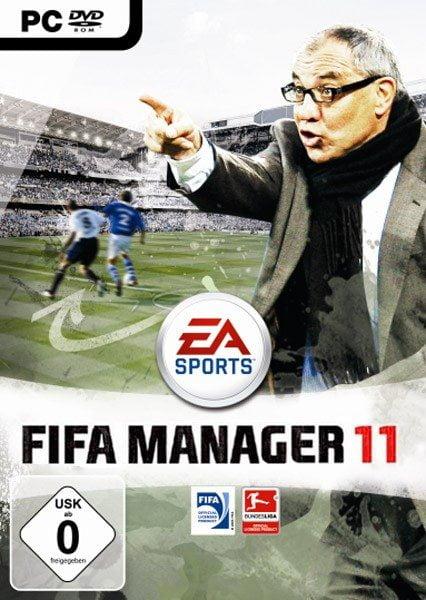 FIFA Manager 2011 ikon