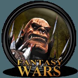 Fantasy Wars ikon