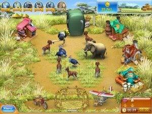 Farm Frenzy 3: Madagascar