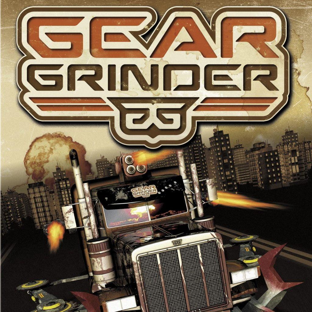 Gear Grinder ikon