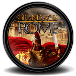 Grand Ages Rome ikon