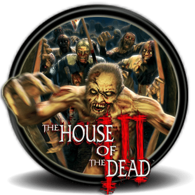 House of the Dead 3 ikon