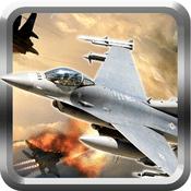 Jetfighter 5 ikon