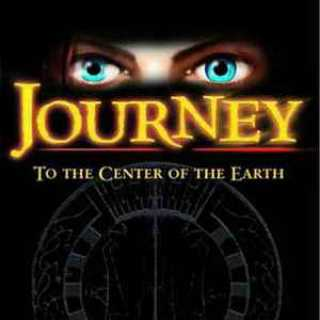 Journey to the Center of the Earth ikon