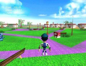 Kasaba Oyunu