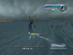 Kelly Slaters Pro Surfer