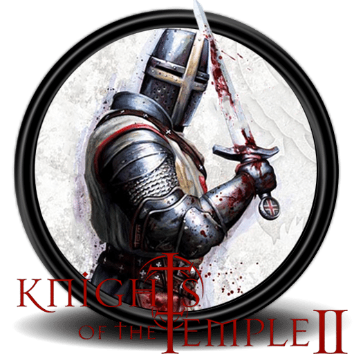 Knights of the Temple 2 ikon