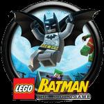LEGO Batman The Videogame ikon