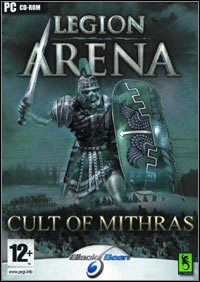 Legion Arena Cult of Mithras ikon