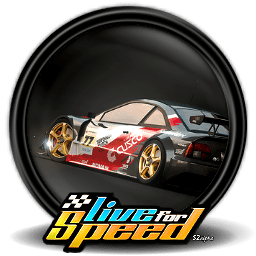 Live For Speed S2 ikon