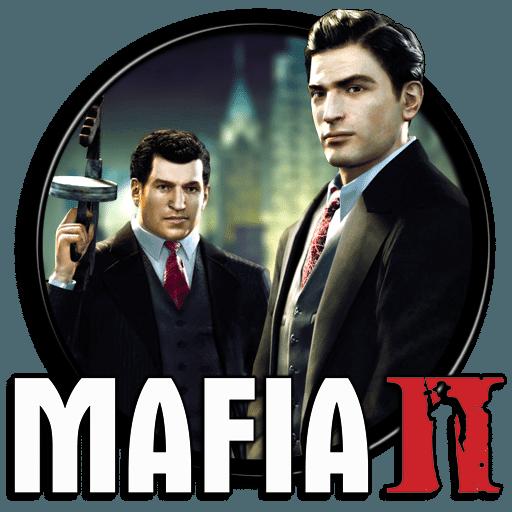 Mafia 2 ikon