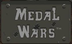 Medal Wars ikon