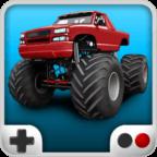 Monster Truck Challenge ikon