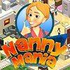 Nanny Mania ikon