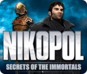 Nikopol Secrets of the Immortals ikon