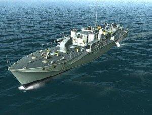 PT Boats Knights of the Sea ikon