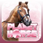 Planet Horse ikon